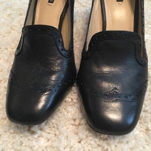 Alex Marie Shoes - Alex Marie loafer style pumps